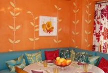 In Search of the Perfect Vintage Home / Mostly Mid Century Mod / by Kylie N