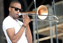 Trombone Shorty / 3/20/14 / by StateTheatre NJ