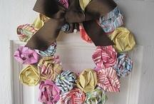 Crafts and Sewing / by Brandi Olsovsky