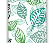 iPhone Leaf Cases / by MyCustomCase