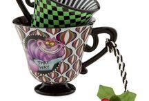 Coffee & Tea / everything coffee and tea / by Firdaus Webgrrl