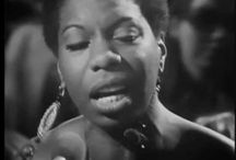 Women Of The Blues / Some old school blues music and pictures. This is dedicated to the strong African American women, who despite their heartaches and the rampant bigotry that flourished in their time, managed to persevere and do what they loved. / by Peggy Kolakoff