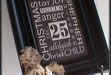 Christmas Decorating Ideas / by Pam Callaway
