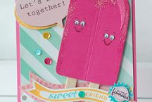 Cool cards / by Kim Massie