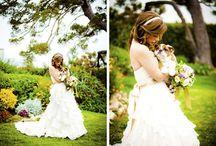 wedding photography / by Megan Davis