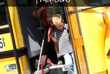 School / by Mandy Duvall