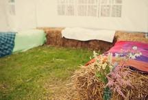 grammas4th of july backyard barn carnival  / by Danielle King