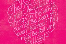 Heart Quotes & Pix / by Heart Of Greater Washington Region