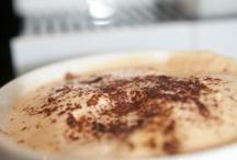 Coffee Love / by Tina Beckett