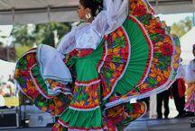 Latin & South America / by Cristina Martinez