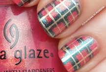 Nails!! / by Heather English
