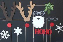 Jolly Holiday  / by Kimberly Loner