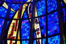Beautiful Glass / by Judith Cameron