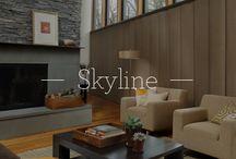 Skyline / Skyline / by Designer Window Fashions