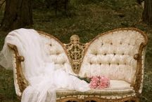 A Vintage envy / Eye candy for my vintage inspired friends / by Kelly Ruehle
