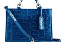Life in Blue / by BagServant London