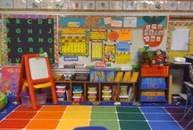 Classroom Decor and Organization / by Joy Uzarraga