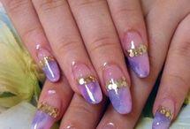Nails / by missy missy