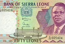 world currencies / by Murcielago Chase