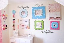 Abby's room / by Debbie Wyler