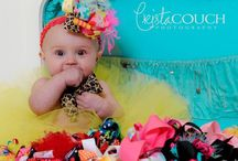 Baby Photography / by Stacy Taylor