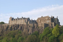 Castles of Scotland / There are so many wonderful castles in Scotland / by Green Hotel Golf & Leisure Resort