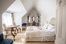 Accommodation / 37 bedrooms including 6 beautiful suites / by Fredrick's Hotel Restaurant Spa