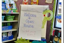Open House / by Chrissy Sheppard