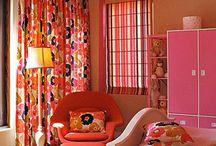 Cute Girl rooms / by Johnna Baldwin Machan
