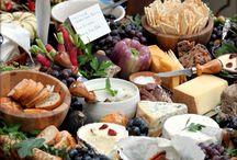 Yummy food ideas / by Cornelia Lynch