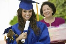 Graduation Gifts / Not sure what to get the graduate in your life? Take a look at our heartfelt gifts and latest trends to find something perfect for that someone special in your life.  / by ScholarshipExperts.com