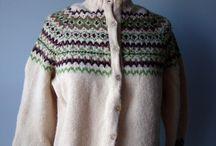 Knitting - Colorwork  / by Amy Munson