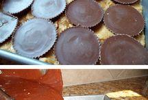 Desserts / by Audra Deli-Hoofnagle
