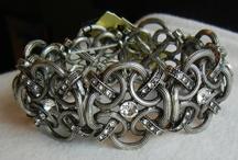 Jewelry / by Kelley Hix