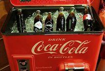 Coca-Colaaaaaaaa / by Joann Beckett