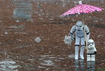 aren't you a little short for a storm trooper  / star wars stuff for jakob / by Johanna Hatlestad