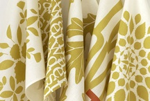 kitchen - textile / by Natalie @ everyday-wonders.com