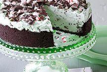 Dessert / by Megan Price-Kelley