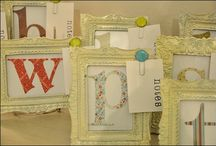 Gift Ideas / by Wendy Jewell