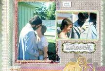 Anniversaries Feature Article by: Design Team June 2013 / by Scrapbooking.com Magazine