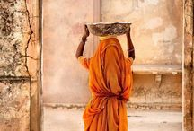 Colors of India / by Jacq S
