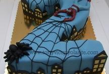 Cake / by Shawna Barnwell