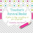 That Teacher Life / General organizational tools, articles, funny memes, grammar  and reading tips for all teachers / by Caitlin Torrence
