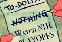 Hockey / by Joy Porter