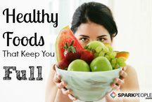Healthy / by Lara Bennett