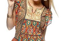 Endless Summer Fashion Likes / Luv Charming Charlie! / by Connie Killian