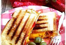 Simply Sandwiches / by Sunithi Selvaraj