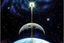 Sci Fi  / by Margaret Varney
