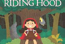 Fairy Tale Variants / by Charles & Renate Frydman Educational Resource Center