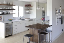 Kitchen / by Mirta Culej